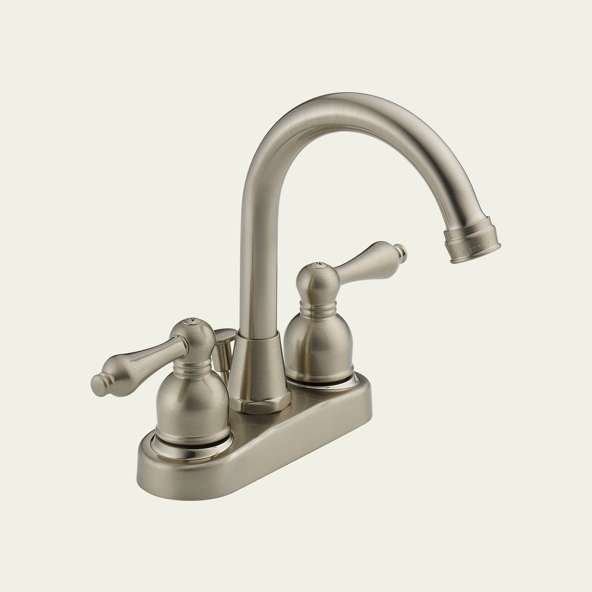 Peerless Faucets : Details about Peerless WAS00X Two Handle Centerset Bathroom Faucet ...